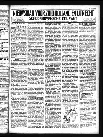 Schoonhovensche Courant 1942-03-06