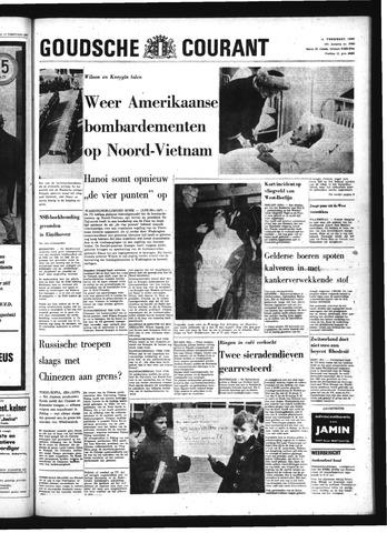 Goudsche Courant 1967-02-14