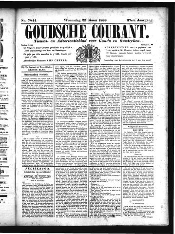 Goudsche Courant 1899-03-22