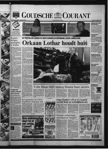 Goudsche Courant 1999-12-27