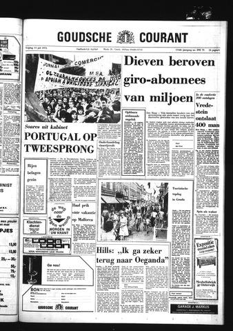 Goudsche Courant 1975-07-11