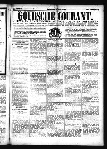 Goudsche Courant 1927-07-02