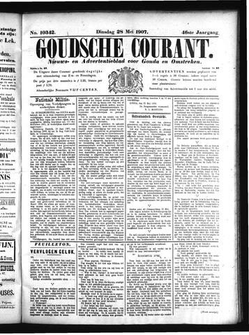 Goudsche Courant 1907-05-28