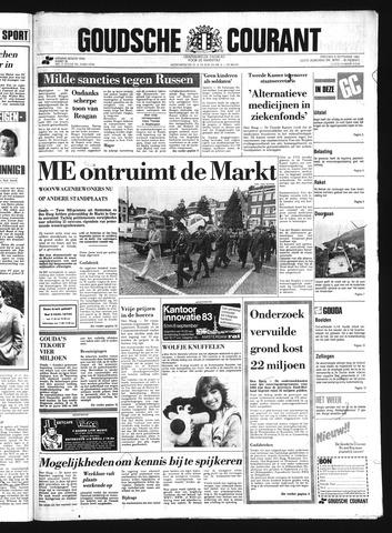 Goudsche Courant 1983-09-06