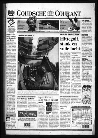 Goudsche Courant 1999-08-02