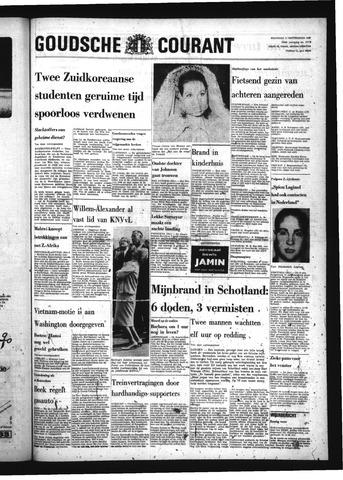 Goudsche Courant 1967-09-11