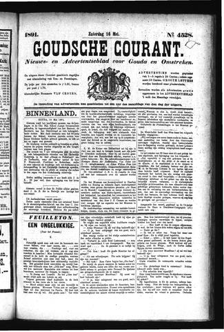 Goudsche Courant 1891-05-16