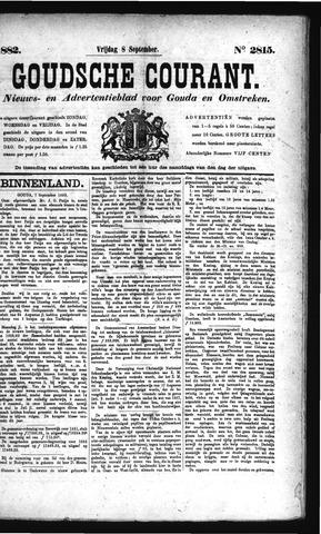 Goudsche Courant 1882-09-08