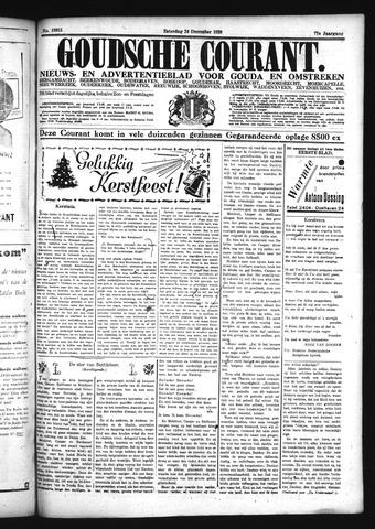 Goudsche Courant 1938-12-24