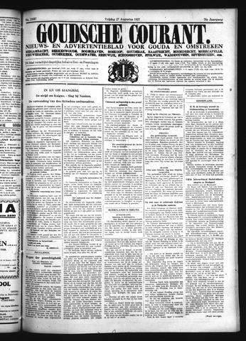 Goudsche Courant 1937-08-27