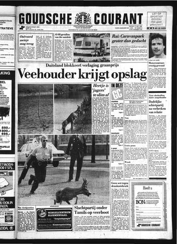 Goudsche Courant 1985-05-17