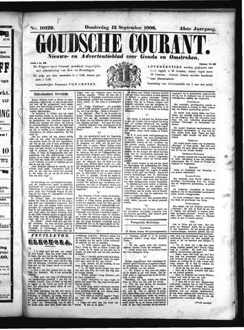 Goudsche Courant 1906-09-13