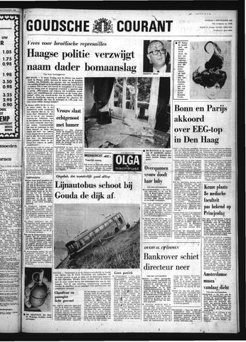 Goudsche Courant 1969-09-09