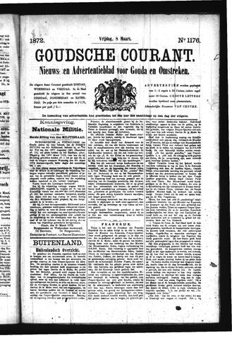 Goudsche Courant 1872-03-08