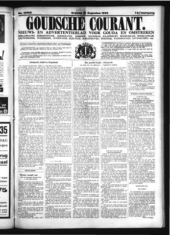 Goudsche Courant 1935-08-16