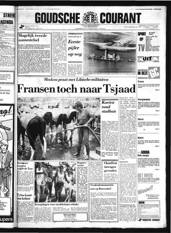Goudsche Courant 1983-08-10
