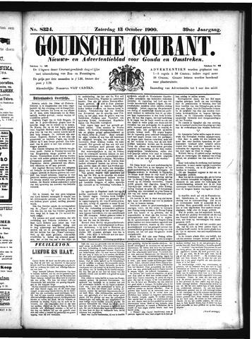 Goudsche Courant 1900-10-13