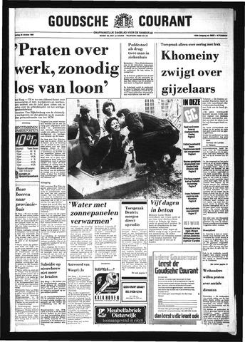 Goudsche Courant 1980-10-28