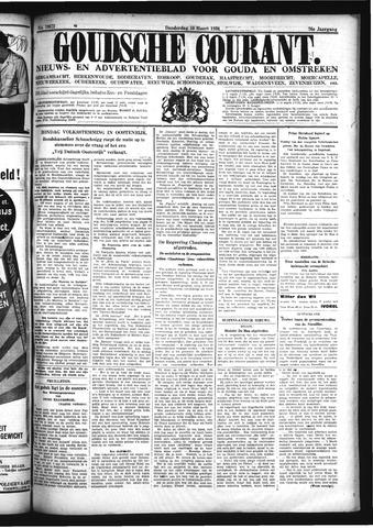 Goudsche Courant 1938-03-10