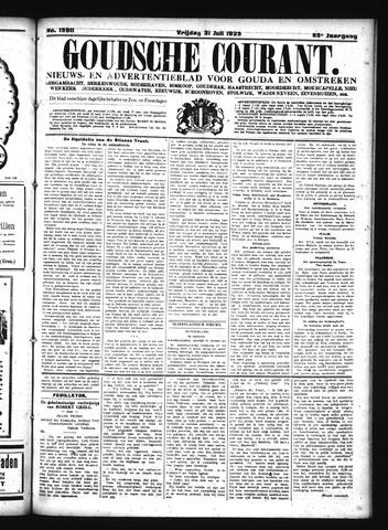 Goudsche Courant 1925-07-31