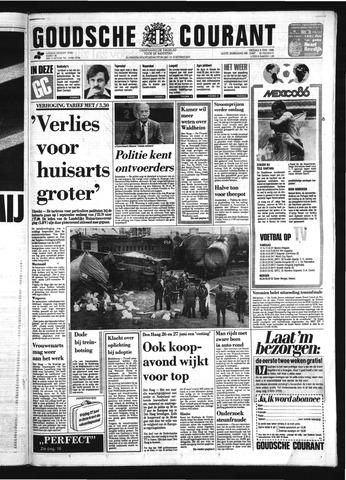Goudsche Courant 1986-06-06