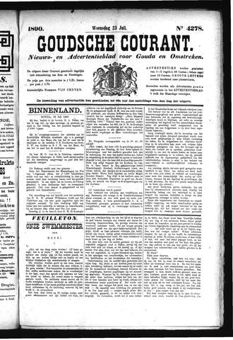 Goudsche Courant 1890-07-23