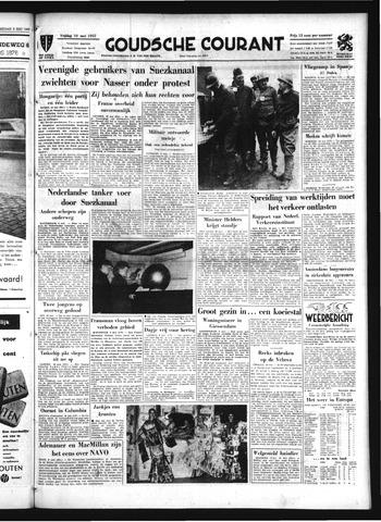 Goudsche Courant 1957-05-10