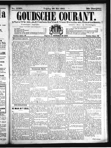 Goudsche Courant 1911-05-26