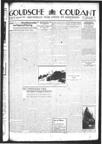 Goudsche Courant 1942-08-25