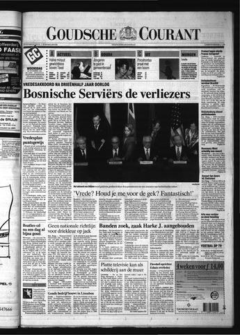 Goudsche Courant 1995-11-22