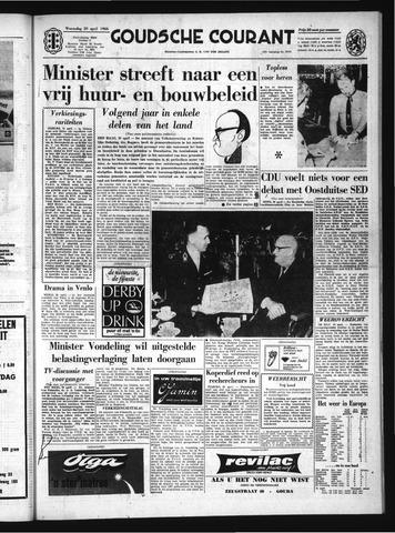 Goudsche Courant 1966-04-20