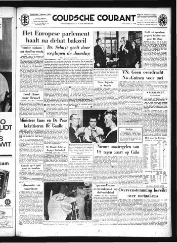 Goudsche Courant 1963-02-07