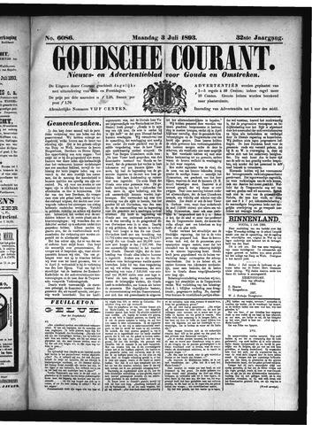 Goudsche Courant 1893-07-03