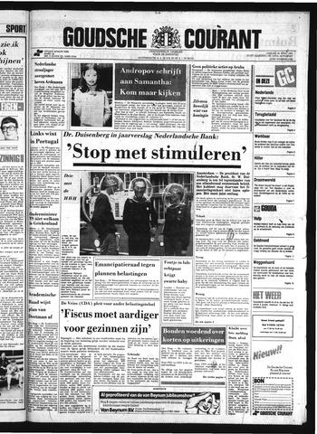 Goudsche Courant 1983-04-26