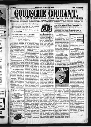 Goudsche Courant 1936-03-18
