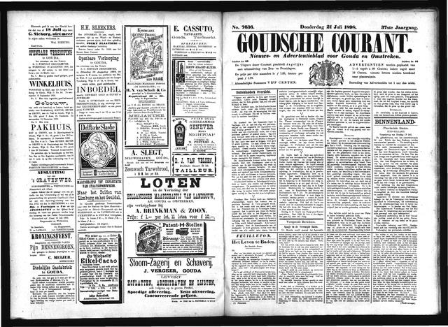 Goudsche Courant 1898-07-21