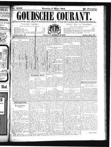Goudsche Courant 1914-03-02