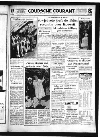 Goudsche Courant 1961-07-08