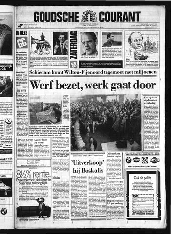 Goudsche Courant 1984-03-10