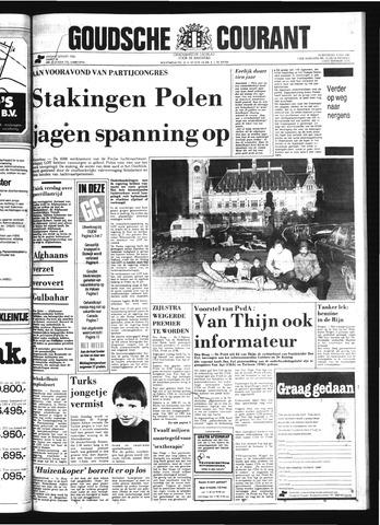 Goudsche Courant 1981-07-09