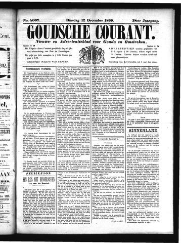 Goudsche Courant 1899-12-12