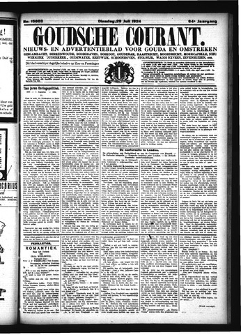GC 1924-07-29