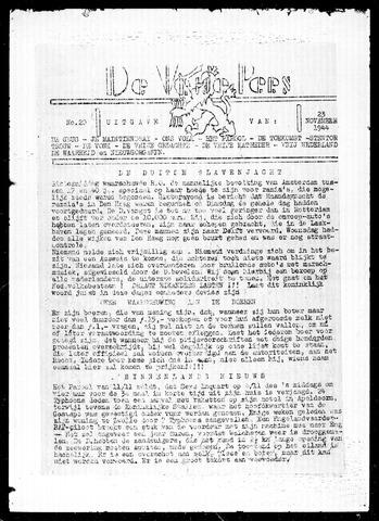 De Vrije Pers 1944-11-23
