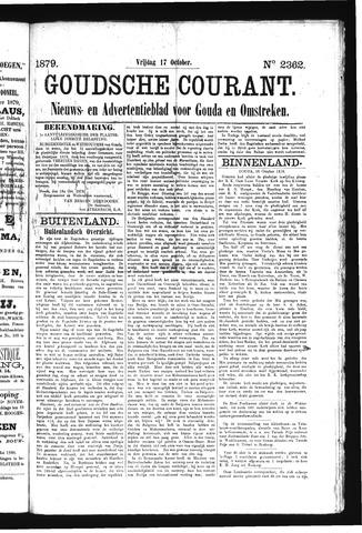 Goudsche Courant 1879-10-17