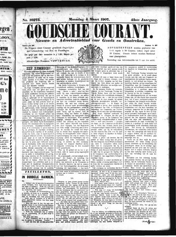 Goudsche Courant 1907-03-04