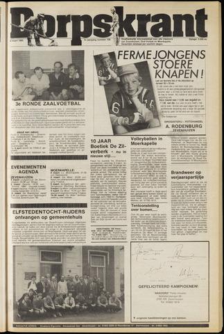 Dorpskrant 1985-03-06