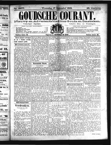 Goudsche Courant 1913-09-17
