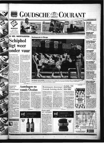 Goudsche Courant 1999-06-30
