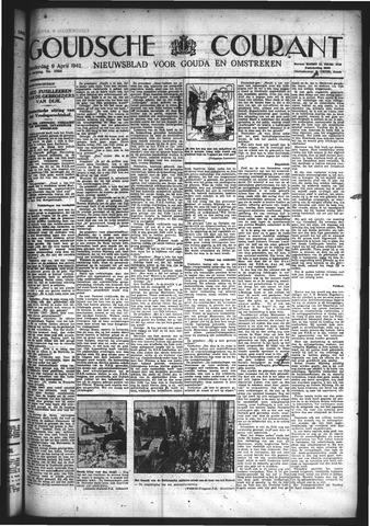 Goudsche Courant 1942-04-09
