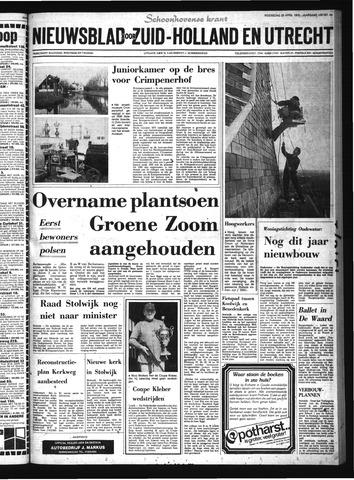Schoonhovensche Courant 1978-04-26